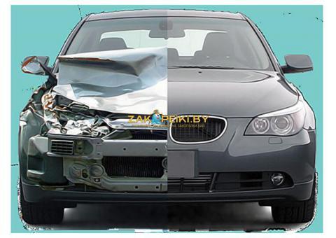 Комплексная антикоррозийная защита Вашего автомобиля