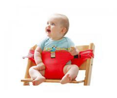 Детское обеденное кресло